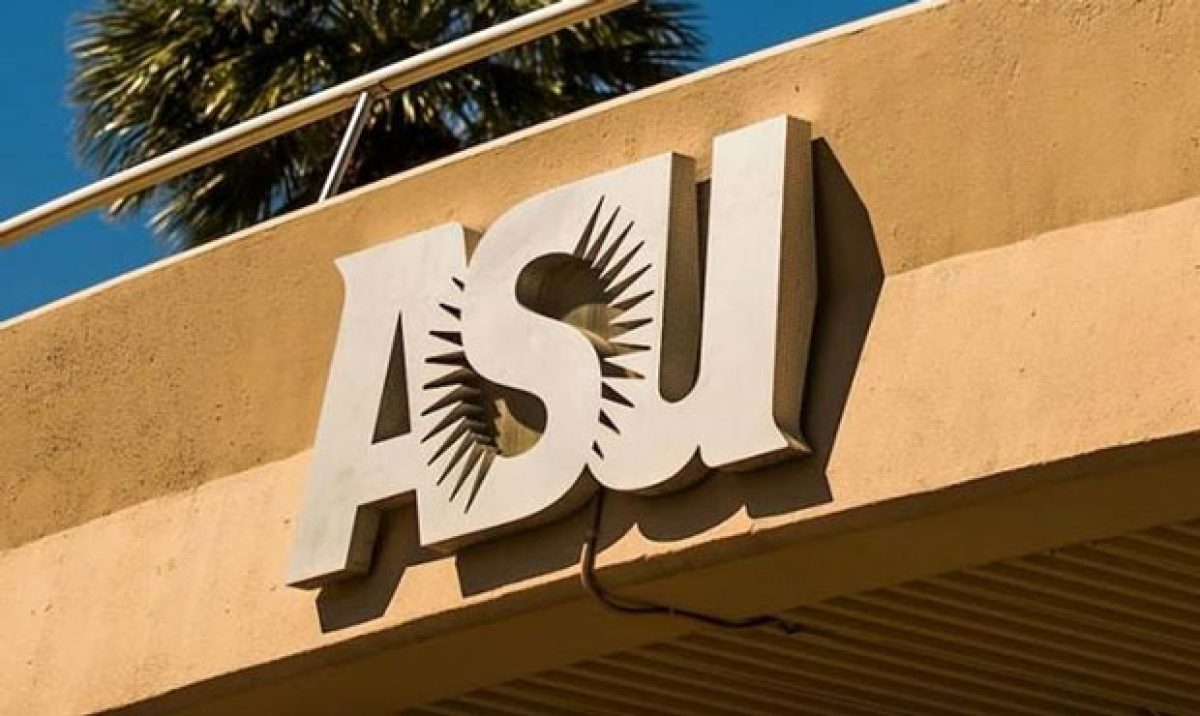 Beus Gift to Law Center Reflects Affinity for ASU, Concern for Fellow Citizens