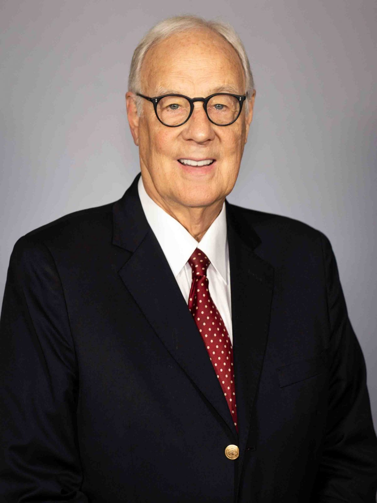 Alumni President Devoted To BYU, Service