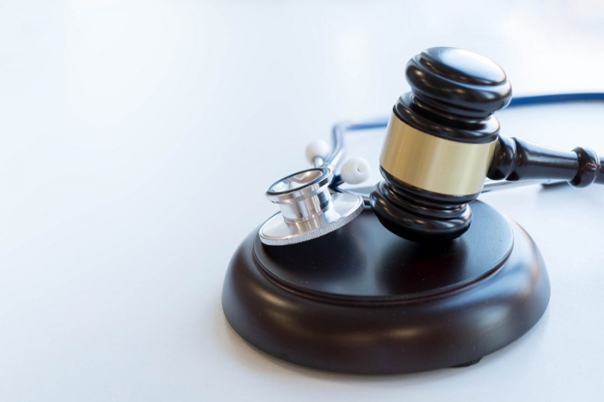 Bard Owes Injured Woman $3.6M in IVC Bellwether, Jury Finds