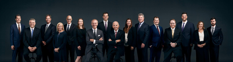 Beus Gilbert McGroder Commercial Litigation