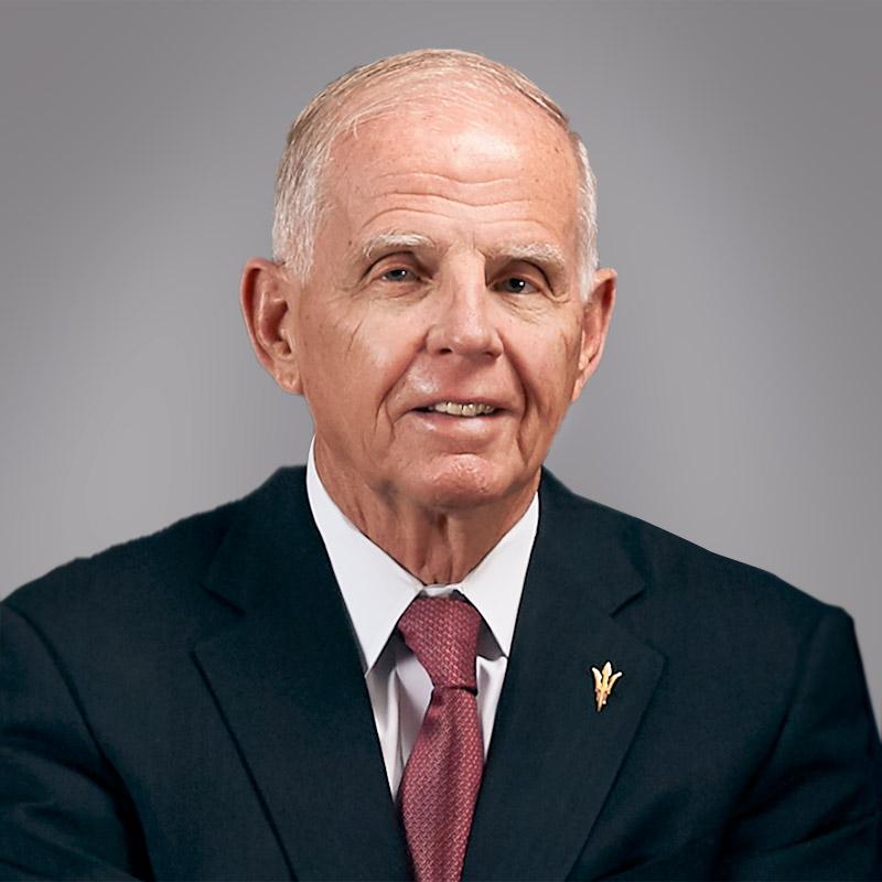 Leo R. Beus