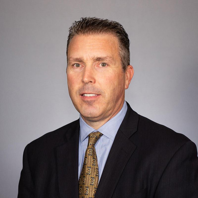 Jeffrey M. Blilie