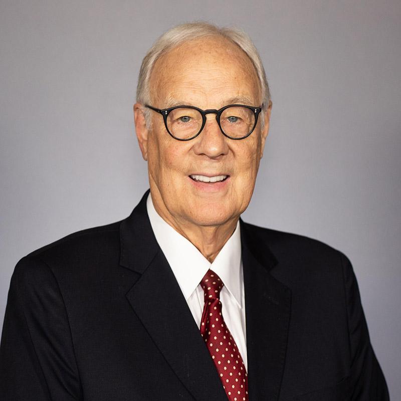 Paul E. Gilbert