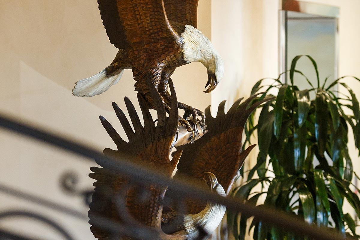Law Firm Reaches Settlement in Bonneville Pacific Case